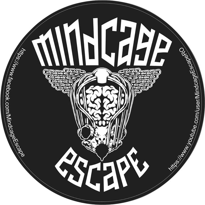 Mindcage Escape Tour Dates