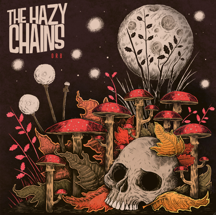 The Hazy Chains Tour Dates