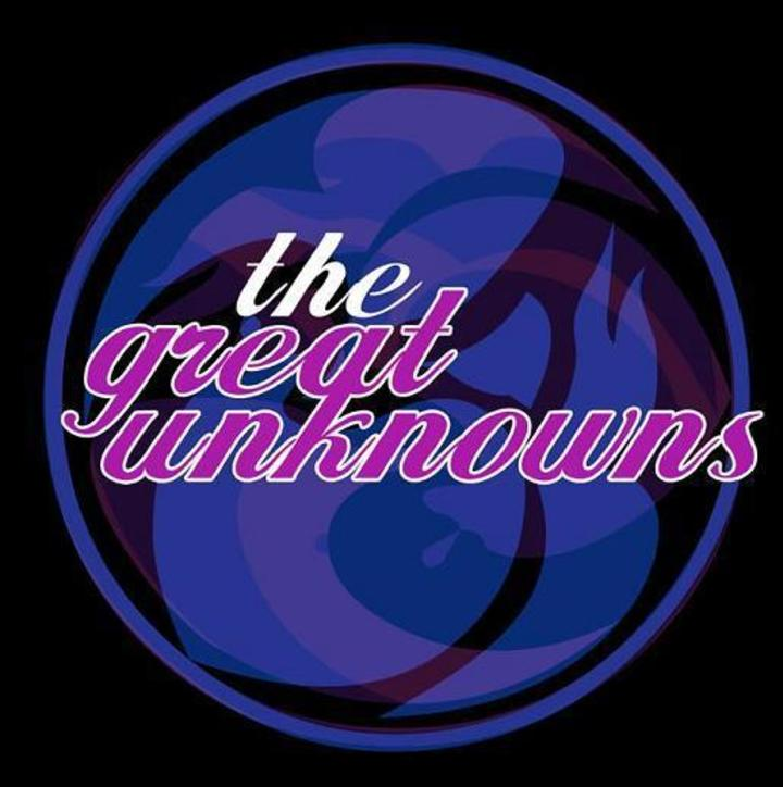 The Great Unknown Tour Dates