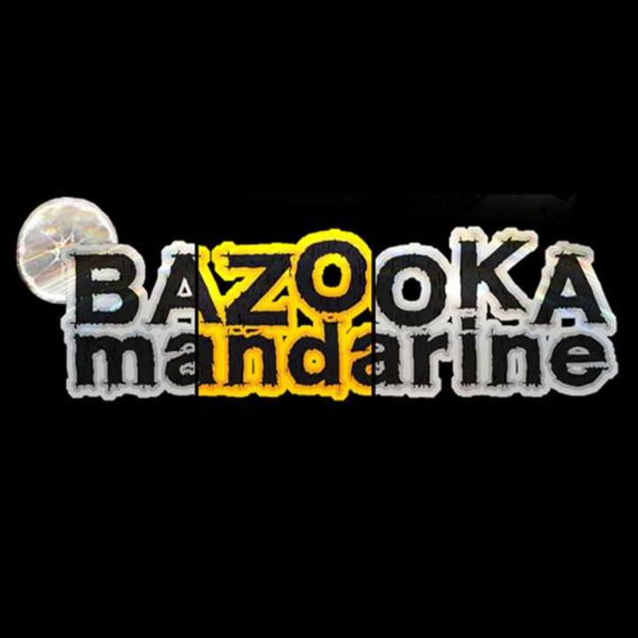 Bazooka Mandarine Officiel Tour Dates