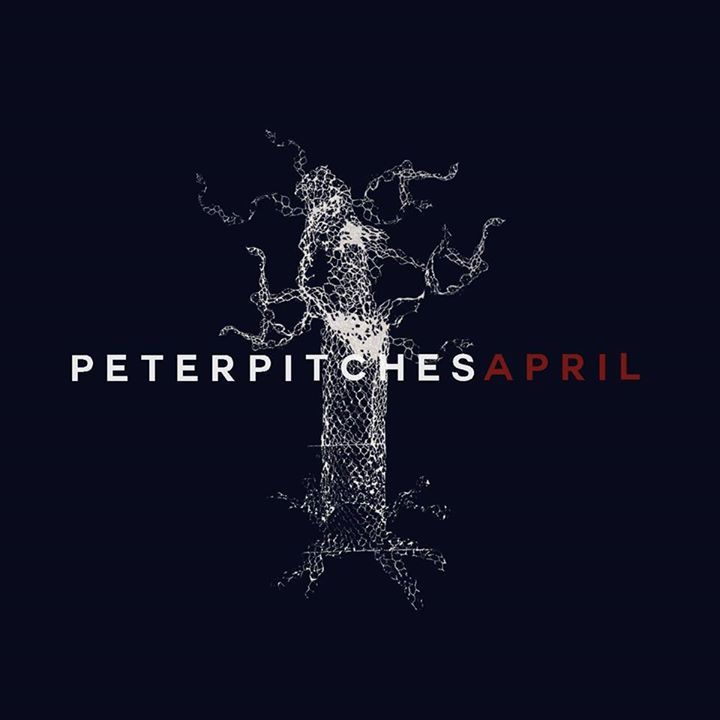 Peter Pitches Tour Dates