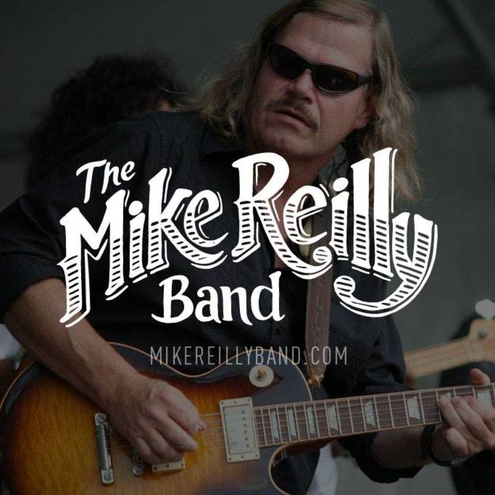 The Mike Reilly Band Tour Dates