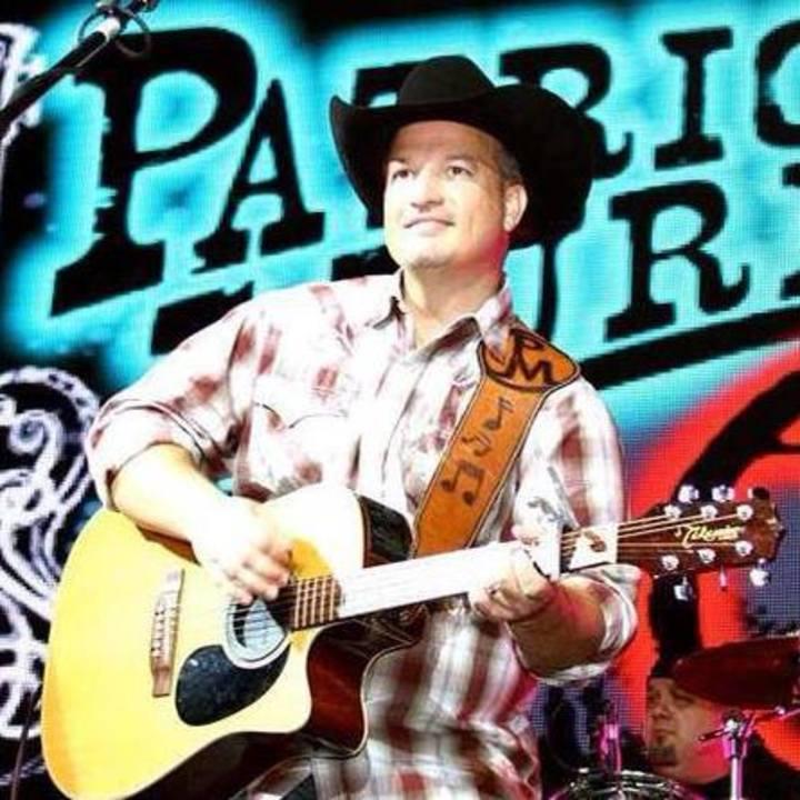 Patrick Murphy @ Rowdy Bucks - Crosby, TX