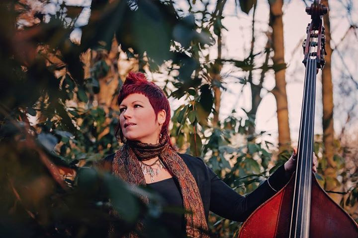 Miranda Sykes @ Hitchin Folk Club @ The Sun Hotel - Hitchin, United Kingdom