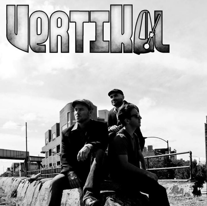 Vertikal Tour Dates