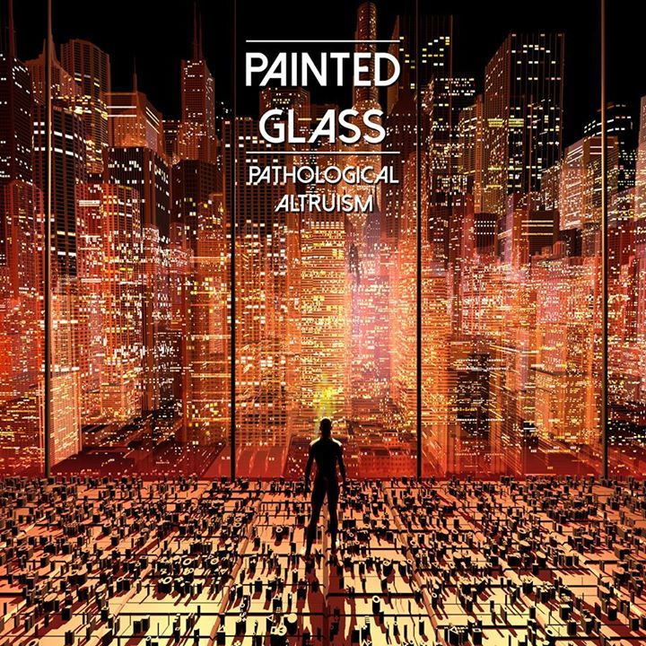 Painted Glass Tour Dates