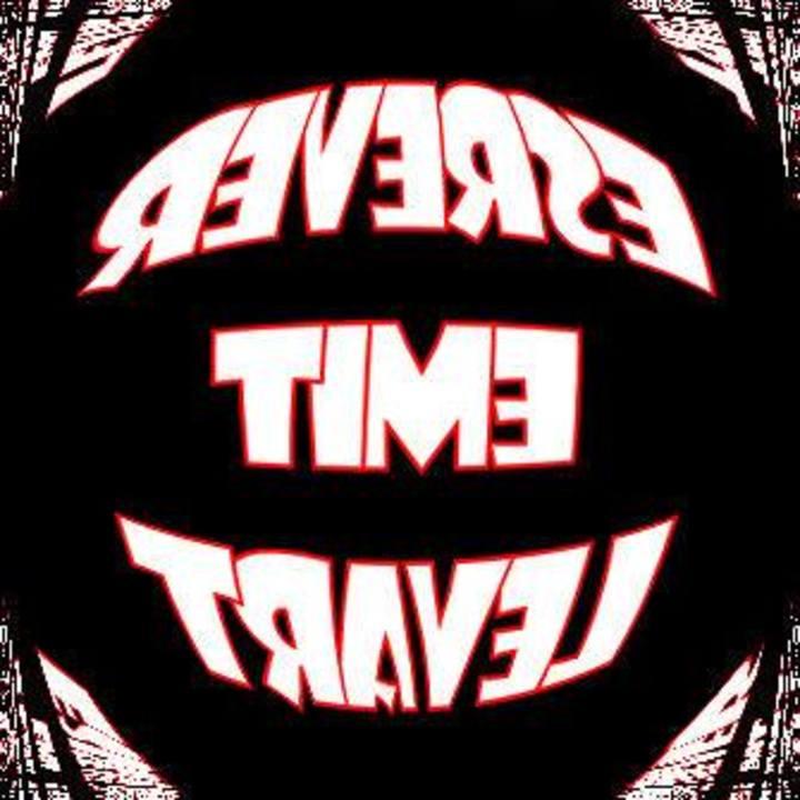 ReverseTimeTravel Tour Dates