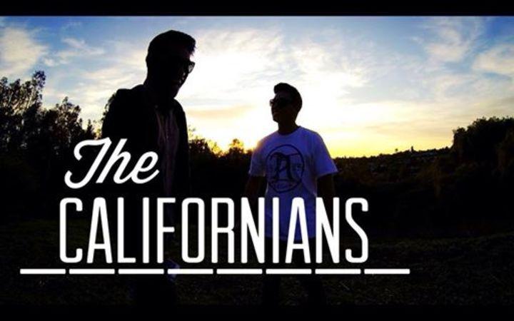 The Californians Tour Dates