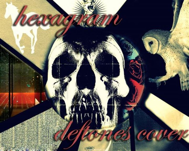 Hexagram - Deftones Cover Tour Dates