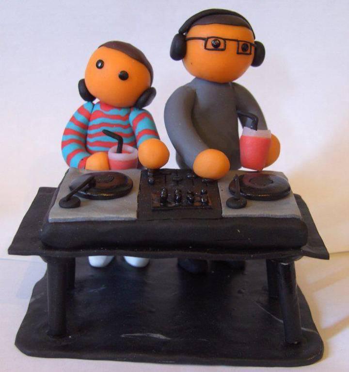 DJ Lauwie en Frette Tour Dates