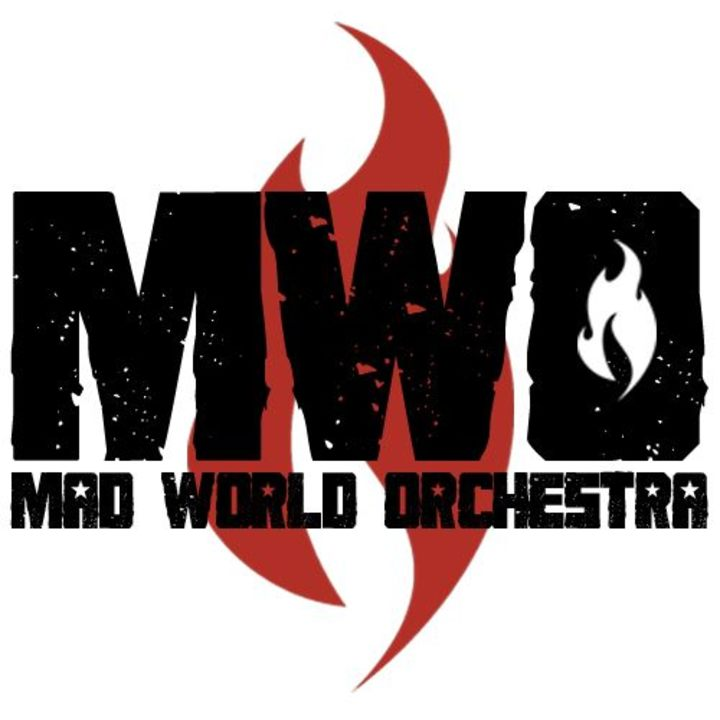 Mad World Orchestra Tour Dates