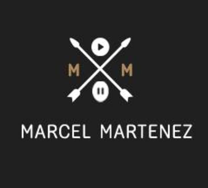 Marcel Martenez Official Tour Dates