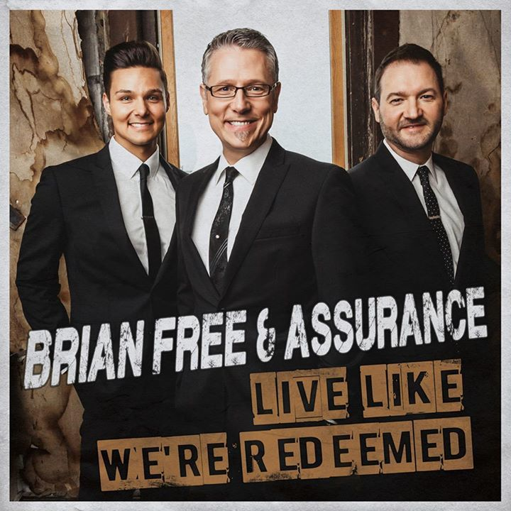 Brian Free & Assurance @ (2017) Venue TBA | 6:00 PM - Dallas, TX