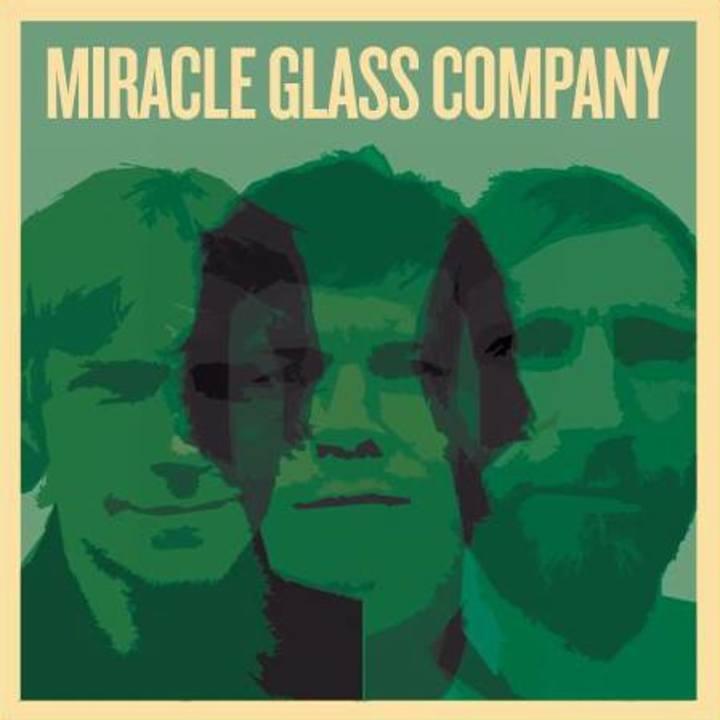 Miracle Glass Company @ Yellow Arch - Sheffield, United Kingdom