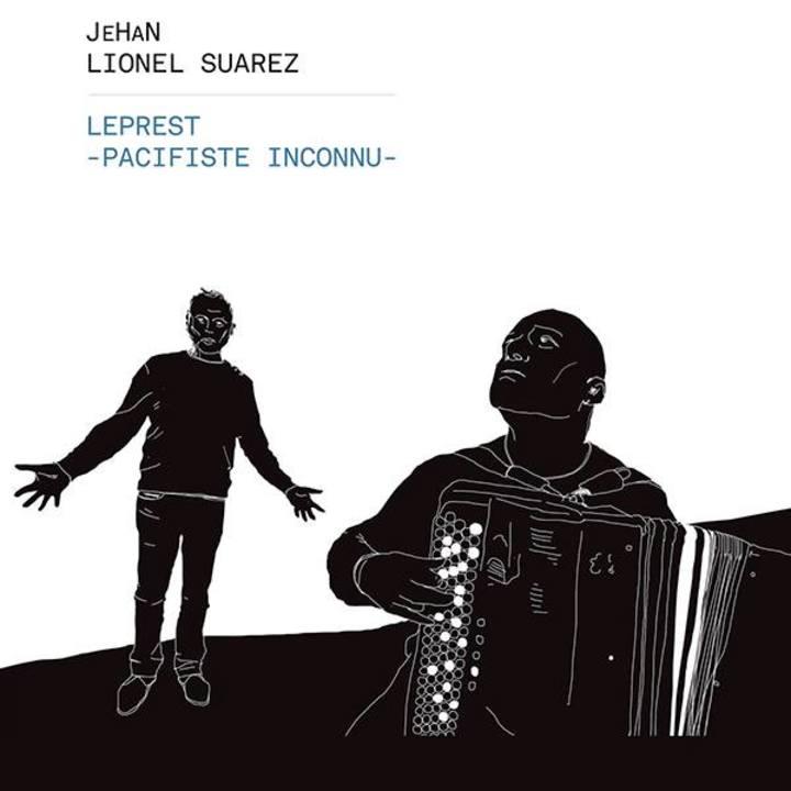 Jehan & Lionel Suarez @ LES CIGALES - Luxey, France