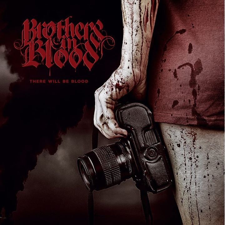 Brothers in Blood Tour Dates