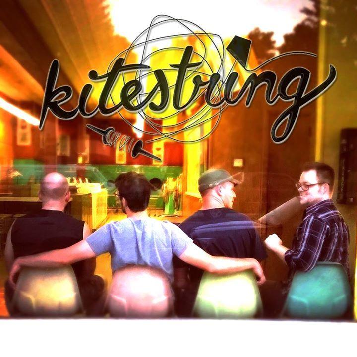 Kitestring @ Silver Line Tap Room - Trumansburg, NY