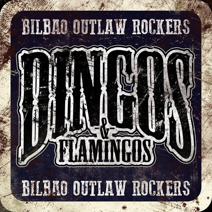 Dingos & Flamingos Tour Dates