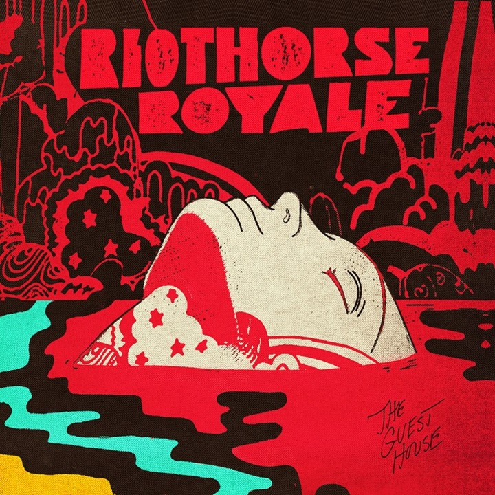Riothorse Royale Tour Dates