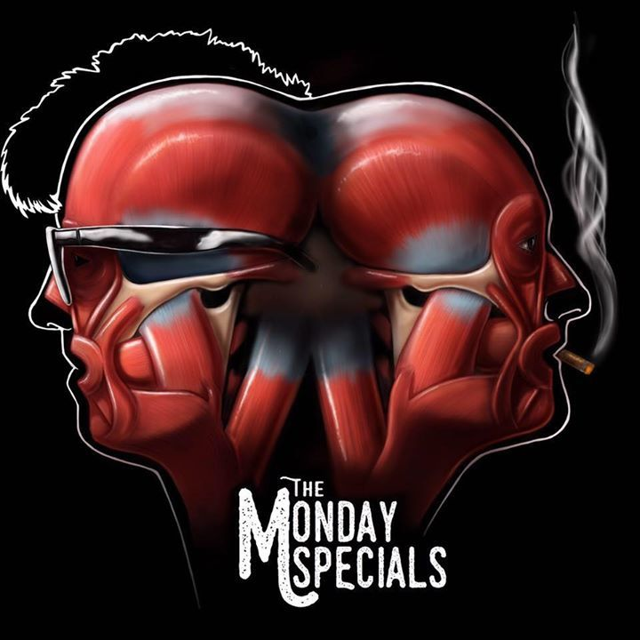 The Monday Specials Tour Dates