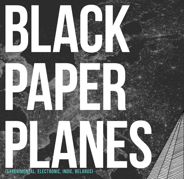 Blackpaperplanes Tour Dates