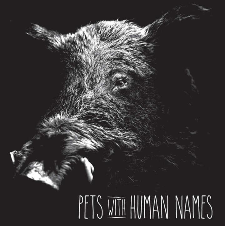 Pets With Human Names Tour Dates