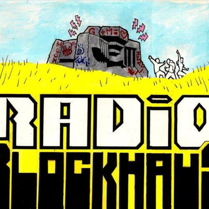 Radio Blockhaus Tour Dates