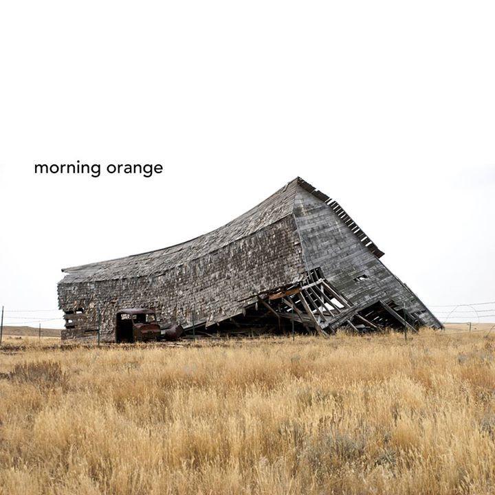 Morning Orange Tour Dates