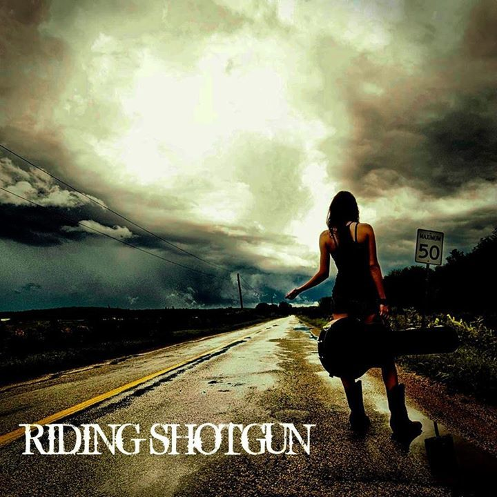 Riding Shotgun Tour Dates