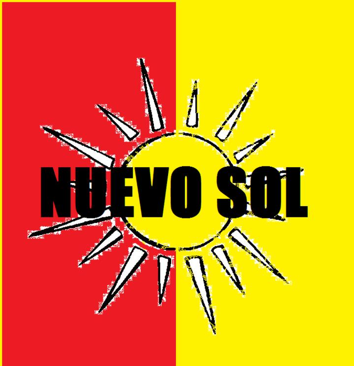 Nuevo Sol Tour Dates