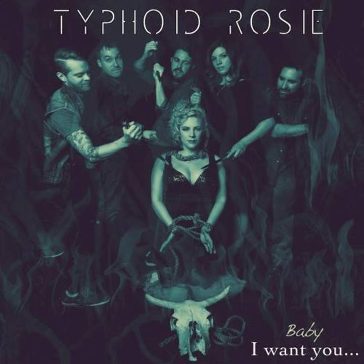 Typhoid Rosie Tour Dates