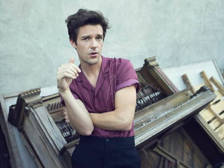 Brandon Flowers Tour Dates