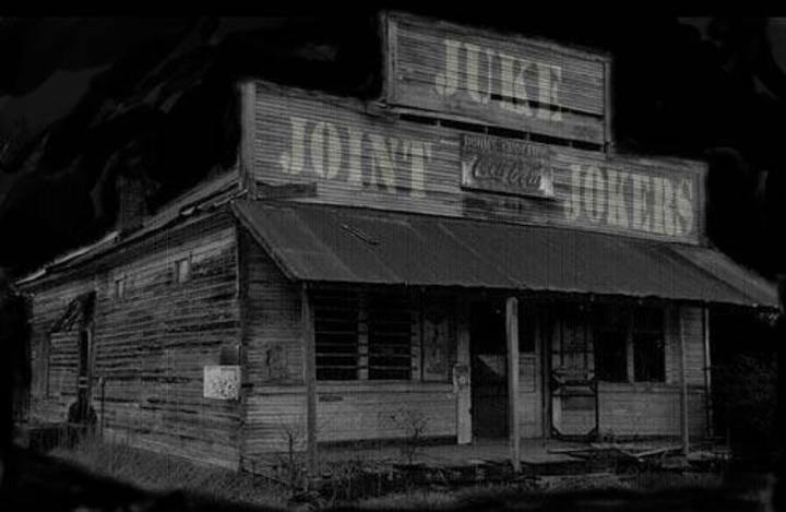 Juke Joint Jokers Tour Dates