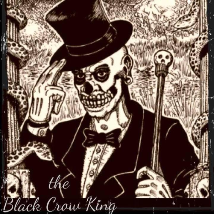 The Black Crow King Tour Dates