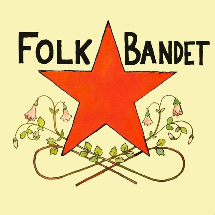 Folkbandet Tour Dates