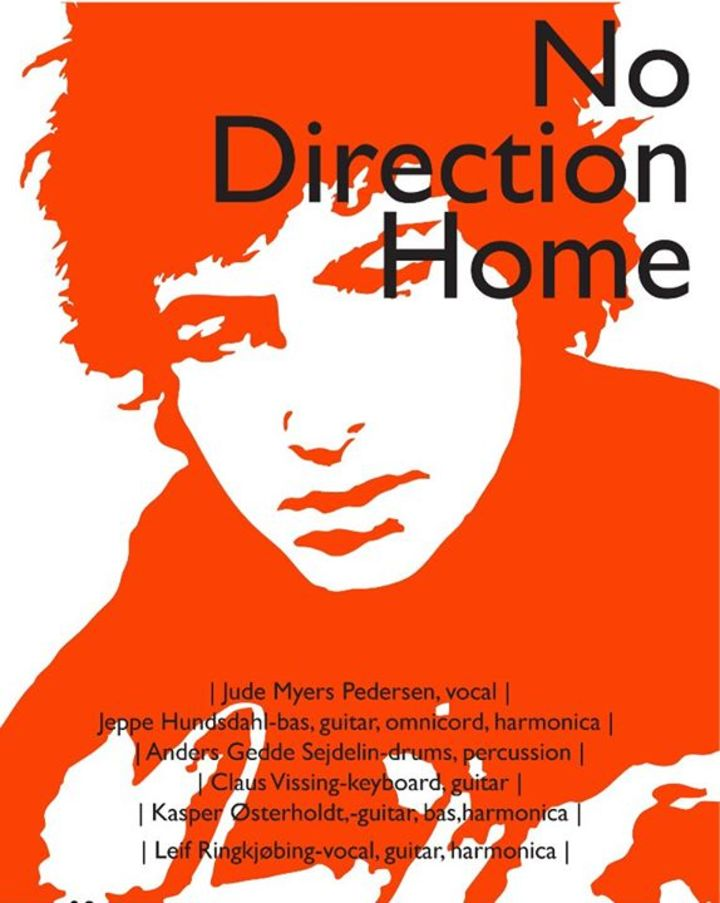 No Direction Home Tour Dates