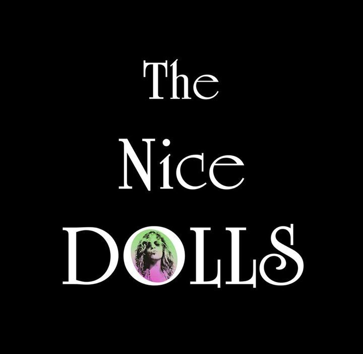 The Nice DOLLS Tour Dates