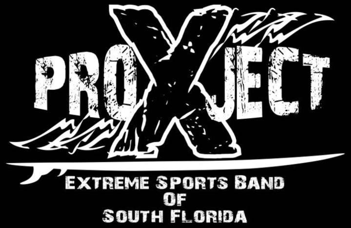 Project X Xtreme sports band Tour Dates