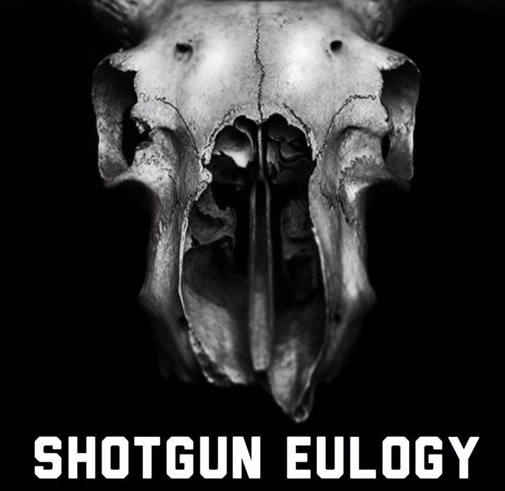 Shotgun Eulogy Tour Dates