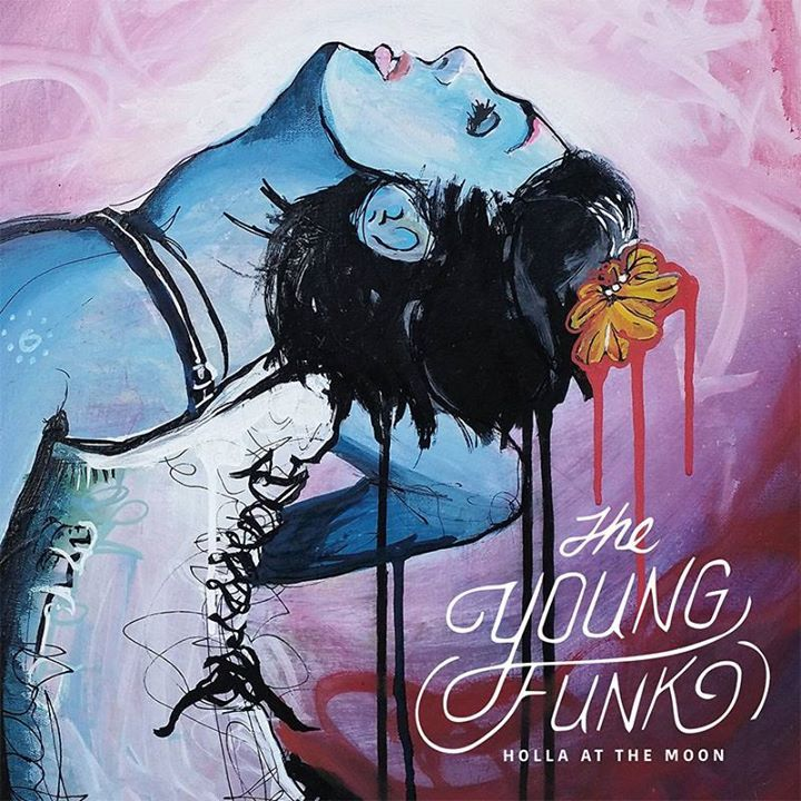 The Young Funk Tour Dates