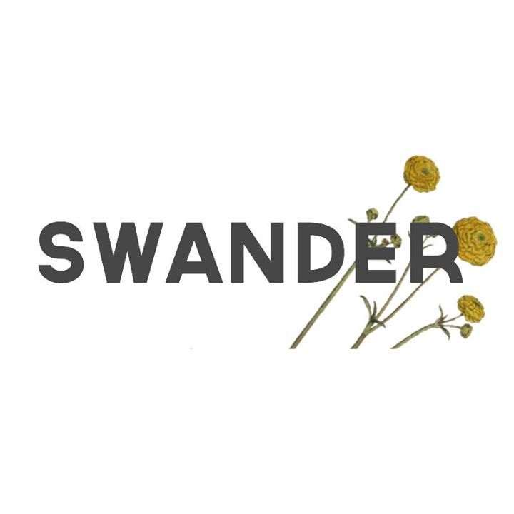 SWANDER Tour Dates