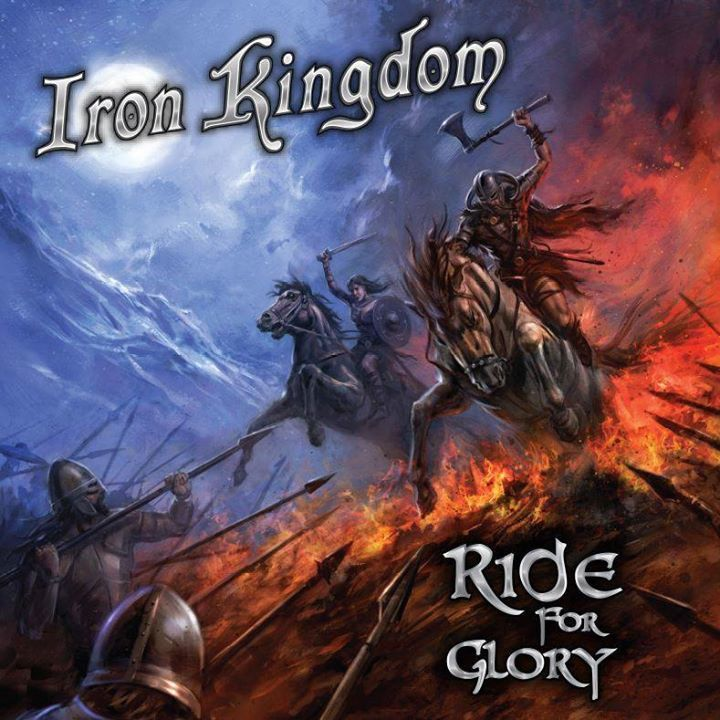 Iron Kingdom Tour Dates