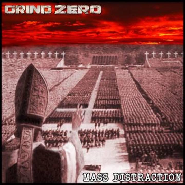 GRIND ZERO Tour Dates