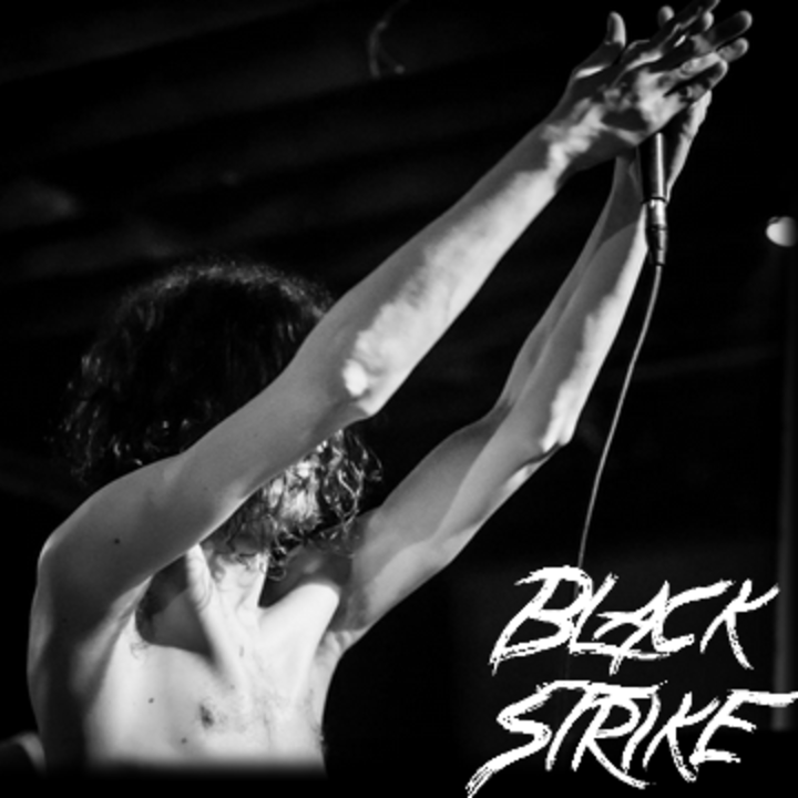 Black Strike Tour Dates