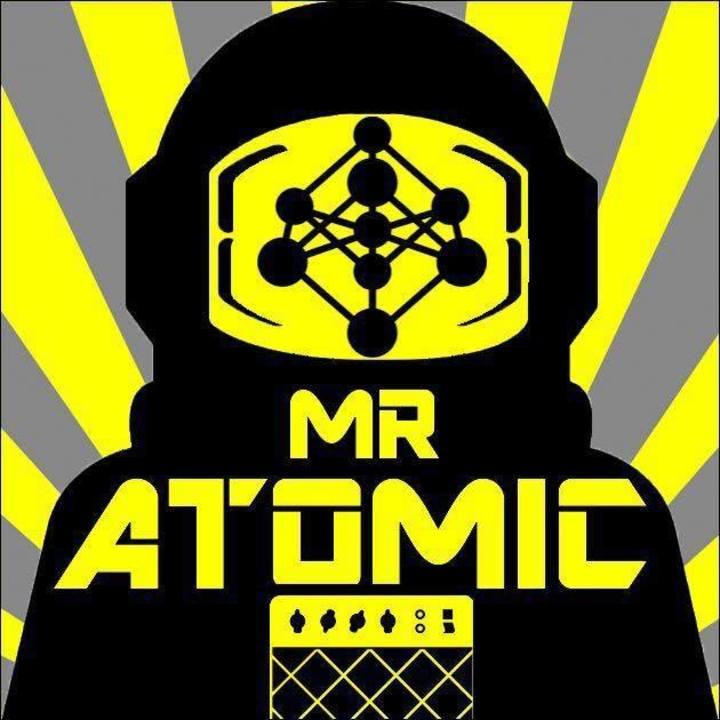 Mr. Atomic Tour Dates