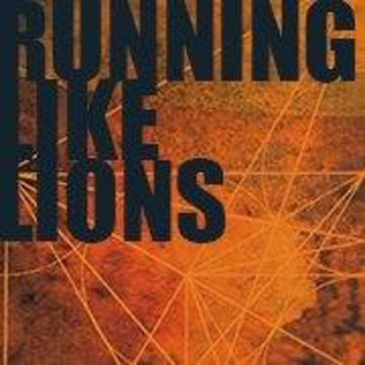 Running Like Lions Tour Dates