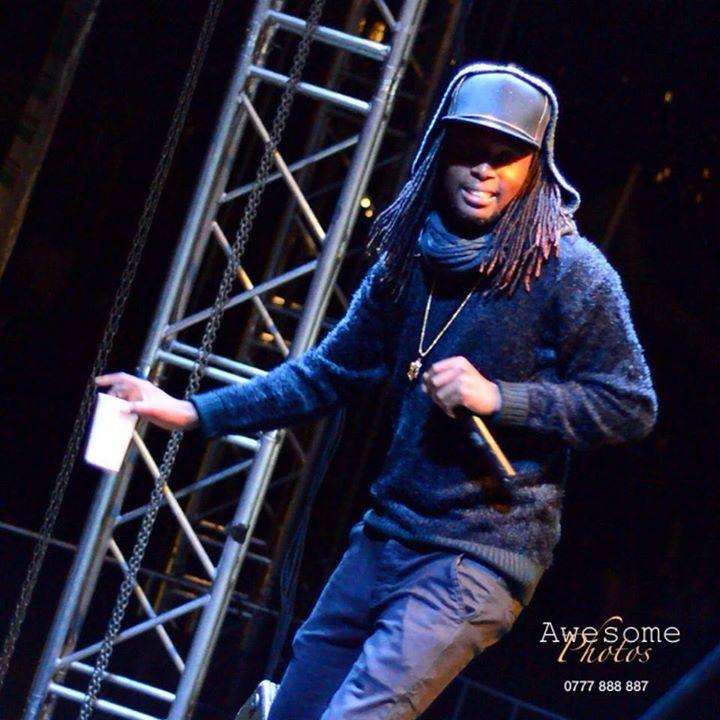 DJ Ash Styles Zimbabwe Tour Dates