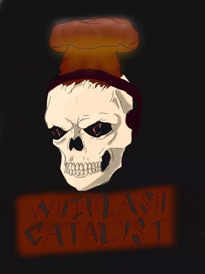 Whiplash Catalyst Tour Dates