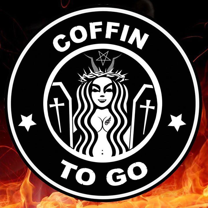 Coffin to go Tour Dates