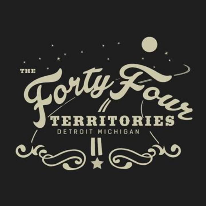 The 44 Territories Tour Dates